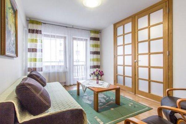 Apartament Dagmara 2 Zakopane - 20