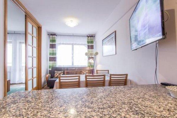 Apartament Dagmara 2 Zakopane - 22