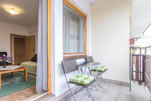 Apartament Dagmara 2 Zakopane - 4