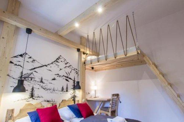 Apartament Dagmara 2 Zakopane - 8