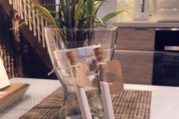 Imperial Apartments - Fiszer - фото 10