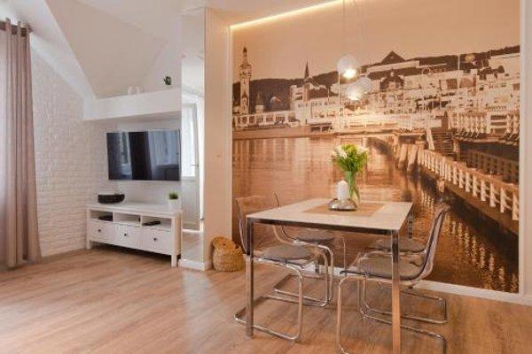 Imperial Apartments - Fiszer - фото 12