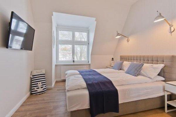 Imperial Apartments - Fiszer - фото 20