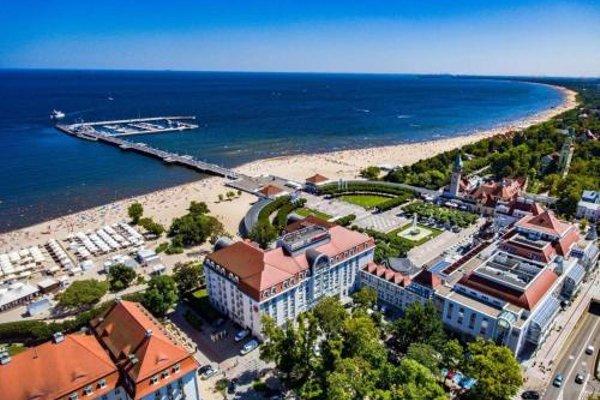 Imperial Apartments - Fiszer - фото 5