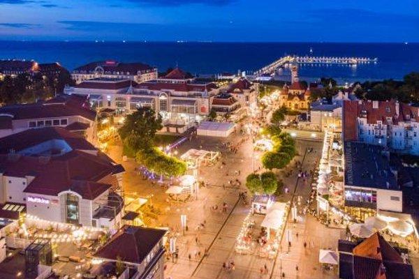 Imperial Apartments - Fiszer - фото 6