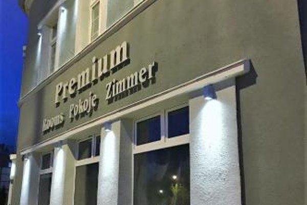 Premium- Pokoje Goscinne - фото 22