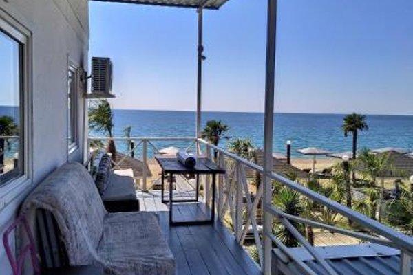 Del Mar Hotel - photo 3