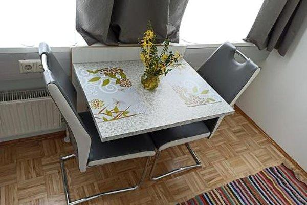 City Apartmentstudio mit Tiefgarage - 14