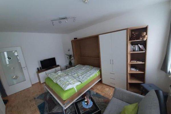 City Apartmentstudio mit Tiefgarage - 15