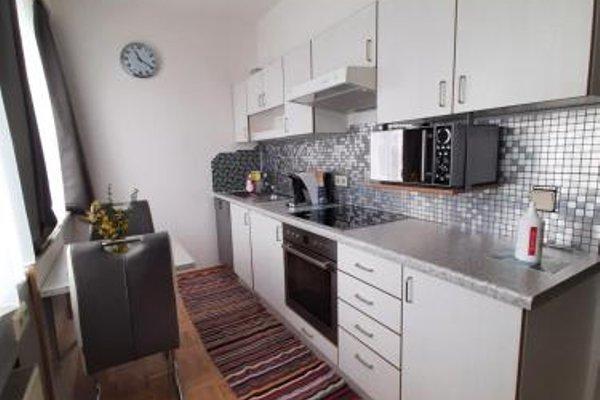 City Apartmentstudio mit Tiefgarage - 16