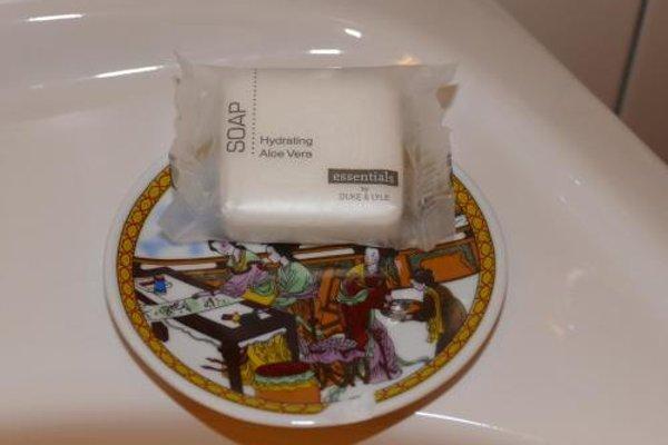 City Apartmentstudio mit Tiefgarage - 18