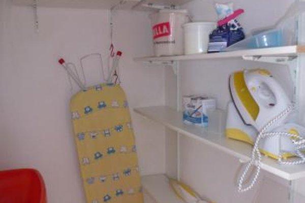 City Apartmentstudio mit Tiefgarage - 19