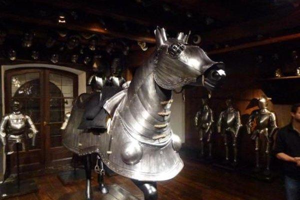 City Apartmentstudio mit Tiefgarage - 20