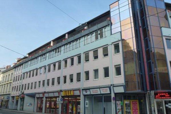 City Apartmentstudio mit Tiefgarage - 22