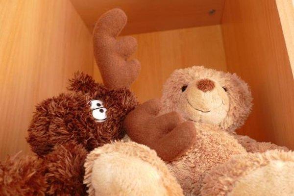 City Apartmentstudio mit Tiefgarage - 23