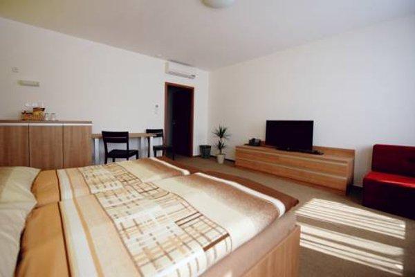 Hotel Fabrika - фото 3