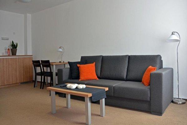 Hotel Fabrika - фото 5