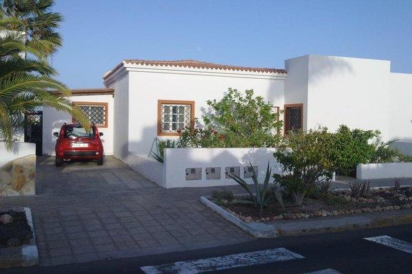 Villa Leon - фото 21