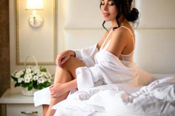Отель «ПушкинЪ» - фото 50