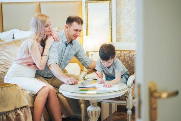 Отель «ПушкинЪ» - фото 3
