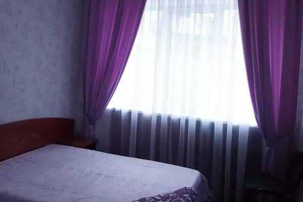 Мини-Гостиница Уют - 11