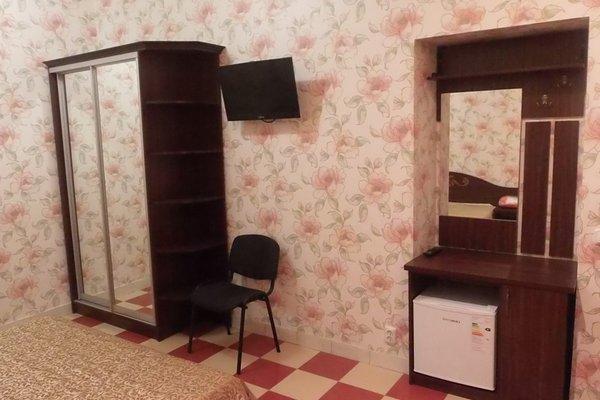 Мини-Гостиница Уют - 12
