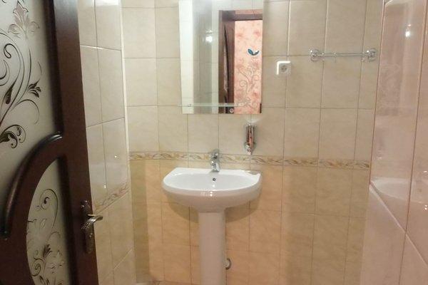 Мини-Гостиница Уют - 17