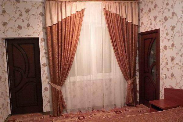 Мини-Гостиница Уют - 4
