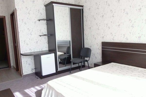 Мини-Гостиница Уют - 5