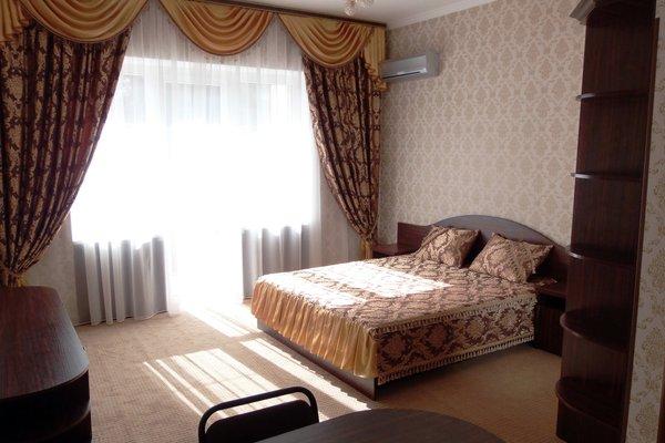 Мини-Гостиница Уют - 6