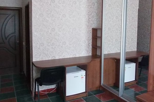 Мини-Гостиница Уют - 8
