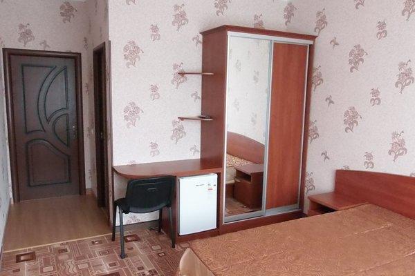 Мини-Гостиница Уют - 9