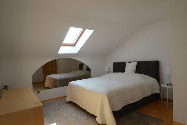Design Apartment mit Terrasse - фото 10