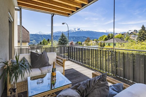 Design Apartment mit Terrasse - фото 11