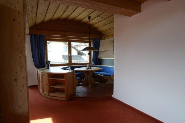 Design Apartment mit Terrasse - фото 12