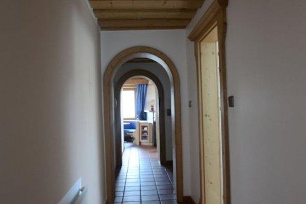 Design Apartment mit Terrasse - фото 18