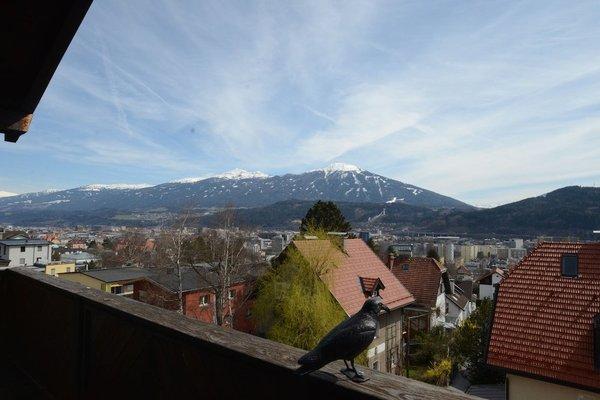 Design Apartment mit Terrasse - фото 8
