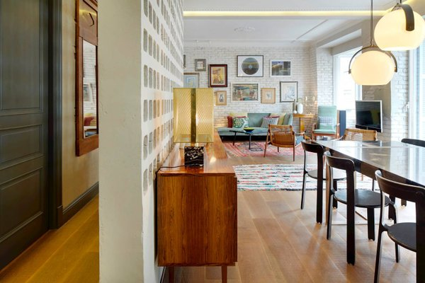 Dear Oldie Apartment by FeelFree Rentals - фото 13