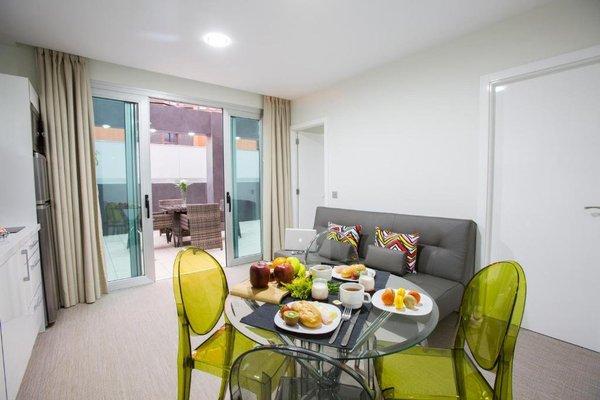 Valentina Beach Apartments & Suites - 10