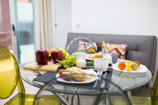 Valentina Beach Apartments & Suites - 11