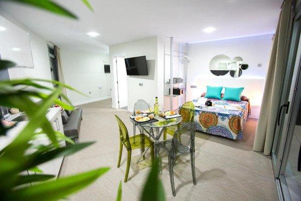 Valentina Beach Apartments & Suites - 12