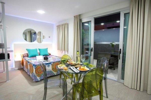 Valentina Beach Apartments & Suites - 15