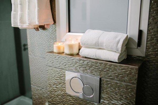 Valentina Beach Apartments & Suites - 19