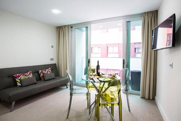 Valentina Beach Apartments & Suites - 22