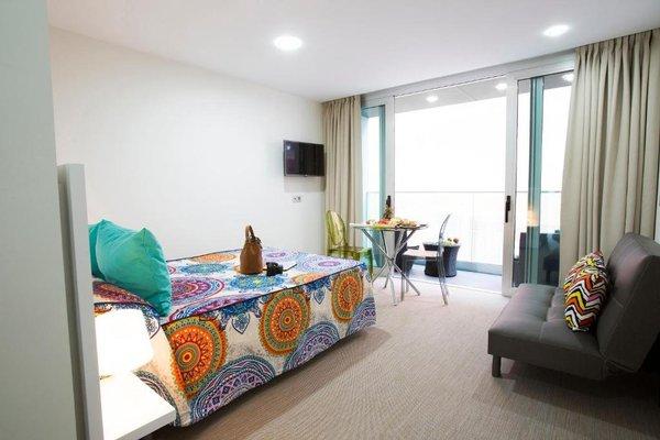 Valentina Beach Apartments & Suites - 4