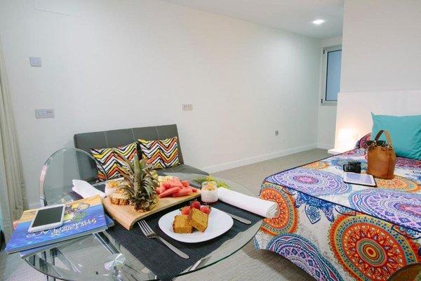 Valentina Beach Apartments & Suites - 7