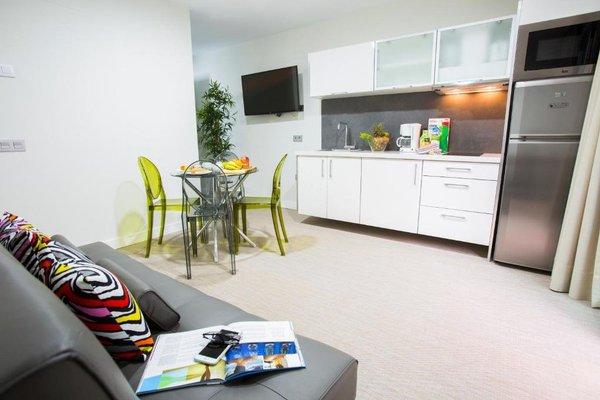 Valentina Beach Apartments & Suites - 9