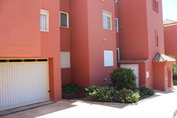Apartamento las Camelias - фото 5