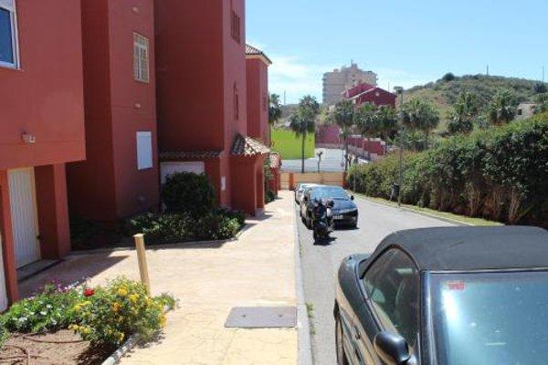 Apartamento las Camelias - фото 6