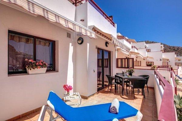Granada II Apartments - фото 10